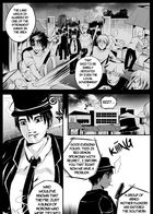 Gangsta and Paradise : Chapter 2 page 32