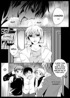 Gangsta and Paradise : Chapter 2 page 3