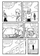 Guerriers Psychiques : Chapter 5 page 3