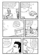 Guerriers Psychiques : Chapter 5 page 7
