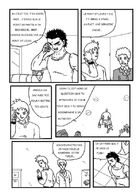 Guerriers Psychiques : Chapter 5 page 8