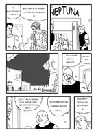 Guerriers Psychiques : Chapter 5 page 9