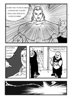 Guerriers Psychiques : Chapter 5 page 10