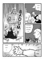 Guerriers Psychiques : Chapitre 5 page 11