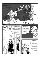 Guerriers Psychiques : Chapter 5 page 12