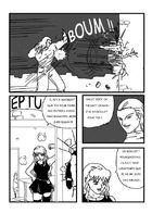 Guerriers Psychiques : Chapitre 5 page 12