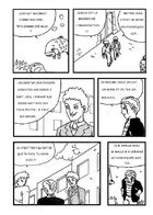 Guerriers Psychiques : Chapter 5 page 13