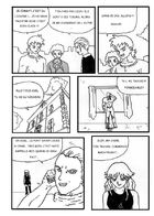 Guerriers Psychiques : Chapter 5 page 14
