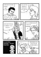 Guerriers Psychiques : Chapitre 5 page 16