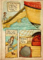 Weaponry : Chapitre 1 page 3