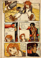 Weaponry : Chapitre 1 page 7