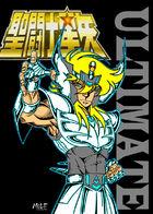 Saint Seiya Ultimate : Capítulo 9 página 1