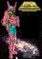Saint Seiya Ultimate : Capítulo 9 página 2