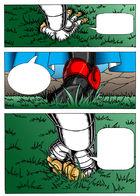 Saint Seiya Ultimate : Capítulo 9 página 3