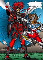 Saint Seiya Ultimate : Capítulo 9 página 4