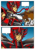 Saint Seiya Ultimate : Chapter 9 page 5
