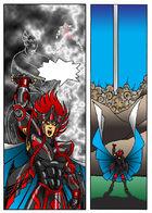 Saint Seiya Ultimate : Capítulo 9 página 6
