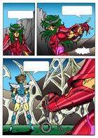 Saint Seiya Ultimate : Capítulo 9 página 7