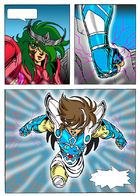 Saint Seiya Ultimate : Chapter 9 page 8