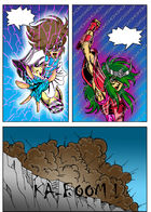 Saint Seiya Ultimate : Chapter 9 page 9