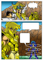 Saint Seiya Ultimate : Chapter 9 page 10