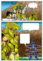 Saint Seiya Ultimate : Capítulo 9 página 10