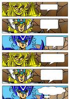 Saint Seiya Ultimate : Capítulo 9 página 11