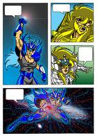 Saint Seiya Ultimate : Capítulo 9 página 12