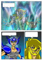 Saint Seiya Ultimate : Chapter 9 page 13