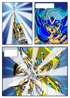 Saint Seiya Ultimate : Chapter 9 page 14