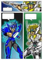 Saint Seiya Ultimate : Capítulo 9 página 16