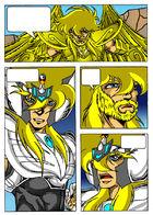 Saint Seiya Ultimate : Capítulo 9 página 17