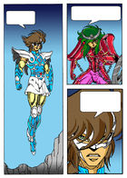 Saint Seiya Ultimate : Capítulo 9 página 18