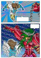 Saint Seiya Ultimate : Capítulo 9 página 19