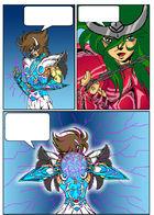 Saint Seiya Ultimate : Capítulo 9 página 20