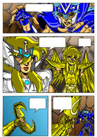 Saint Seiya Ultimate : Chapter 9 page 21