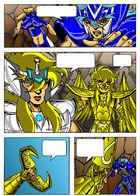 Saint Seiya Ultimate : Capítulo 9 página 21