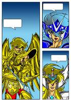 Saint Seiya Ultimate : Capítulo 9 página 23