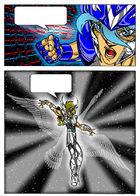 Saint Seiya Ultimate : Capítulo 9 página 24