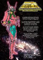 Saint Seiya Ultimate : Chapitre 9 page 2