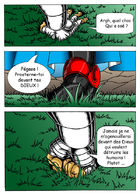 Saint Seiya Ultimate : Chapitre 9 page 3