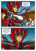 Saint Seiya Ultimate : Chapitre 9 page 5
