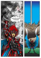Saint Seiya Ultimate : Chapitre 9 page 6