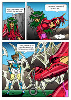 Saint Seiya Ultimate : Chapitre 9 page 7