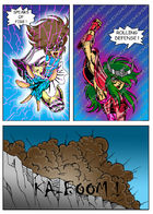 Saint Seiya Ultimate : Chapitre 9 page 9