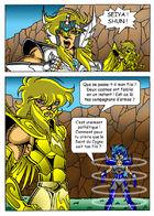 Saint Seiya Ultimate : Chapitre 9 page 10