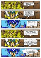 Saint Seiya Ultimate : Chapitre 9 page 11