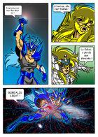 Saint Seiya Ultimate : Chapitre 9 page 12