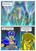 Saint Seiya Ultimate : Chapitre 9 page 13