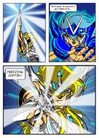 Saint Seiya Ultimate : Chapitre 9 page 14
